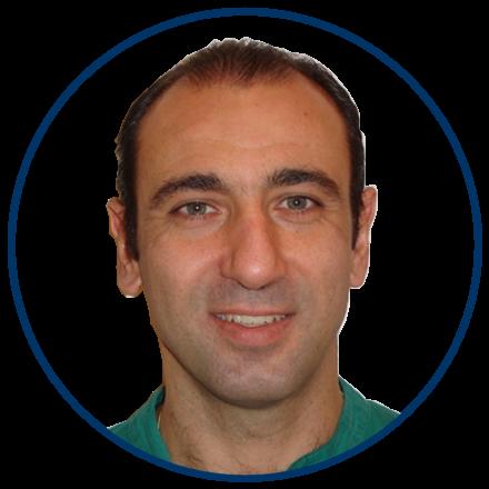 Dr. Angelo Bertino